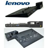 Original Lenovo IBM docking station Type 2505 with Charger