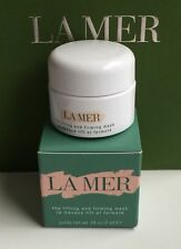 LA MER The Lifting & Firming Mask Travel Size .24 oz / 7ml boxed