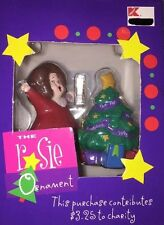 Vintage The Rosie O'Donnell Show Christmas Ornament 1998 Original Box Holidays