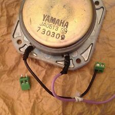 Tweeter protectors for Yamaha NS1000 NS1000m NS 1000