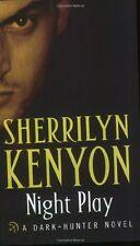 Night Play (Dark Hunter 8),Sherrilyn Kenyon