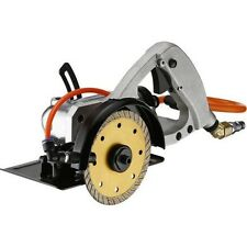 "4-1/2"" Gison Wet Air Stone Cutter/Saw with Diamond Blade/ Hose"