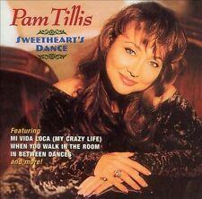 """Pam Tillis """"Sweetheart's Dance"""" w Mi Vida Loca, When You Walk in the Room & more"""