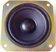 "56 PIECE CASE TECHNICS 3 1/2"" FULL RANGE SPEAKERS @ NEW"