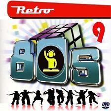 Dj Video Mix - RETRO 80s 9 - 75 Minutes of Classics!!!! WATCH SAMPLE