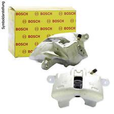 2 BOSCH Bremssättel Hinten links + rechts Set für Audi A3 VW Golf 6 Touran Skoda