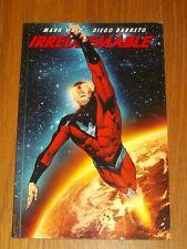 Irredeemable Volume 10 by Mark Waid Boom Studios (Paperback)< 9781608862757
