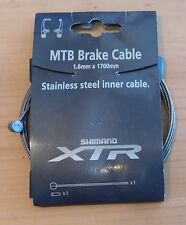 New Shimano Y80098200 XTR Bicycle Inner Brake Cable