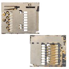 For Sony Xperia E5 F3311 Micro SD Memory Card Reader Slot Holder Socket F3313