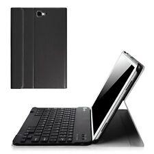 Fintie Samsung Galaxy Tab A 10.1 Keyboard Case - SlimShell Light Weight