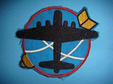 PATCH AIR FORCE USAF 774th BOMBARDMENT SQUADRON