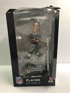 DAMAGED BOX Dak Prescott FOCO Bobblehead Dallas Cowboys NFL Bobble Head LICENSED