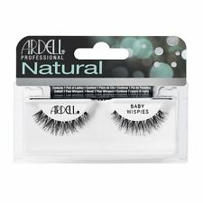 Ardell BABY WISPIES Black False Eyelashes - Premium Quality Fake Lashes!