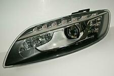 AUDI Q7 2009- Bi-Xenon HeadLight DRL LED Front Lamp LEFT LH