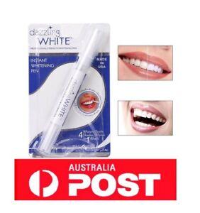 Dazzling White Instant Whitening Pen Teeth Delicate