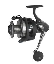 Mitchell 498 Front Drag Spinning Reel - Black