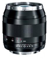 Zeiss Distagon T* 2,0 28mm ZE Objektiv für Canon