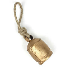 Large Cow Bell on Rope