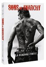 Sons of Anarchy - Stagione 7 - La Stagione Finale (5 DVD) - ITA ORIG. SIGILLATO