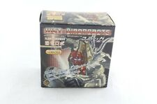 Transformers WST World's Smallest Transformers Slag Jungle Warrior Justitoys New