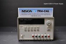 Agilent Hp E3631a Power Supply In Stock