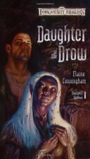 Forgotten Realms Ser. Starlight and Shadows: Daughter of the Drow Vol. l by...