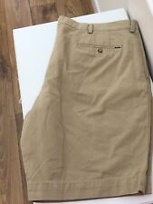 RALPH LAUREN POLO Stone Classic Fit Shorts Sizes 32W, 35W, 36W BNWOT