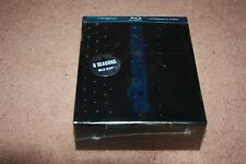 Entourage: The Complete Series (Blu-ray Disc, 2012, 18-Disc Set) *Brand New*