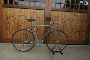 """1975 Raleigh Professional Full Campagnolo Nuovo - Orignal Paint size 21 1/2"""""""