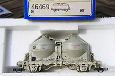 Bemalte Epoche IV (1965-1990) analoge Modellbahnen der Spur H0-Produkte