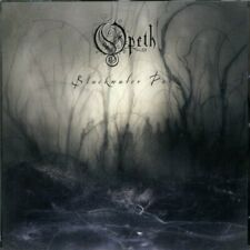 Opeth - Blackwater Park [CD]