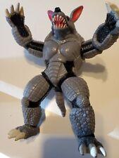 Vintage 1993 Bandai Power Rangers Socadillo Armadillo Rat Figure 7? no weapon