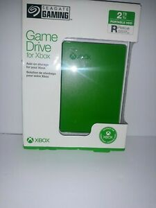 seagate game drive for xbox one 2tb