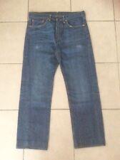 LEVIS 505    Classic Denim Jeans    Size 32~