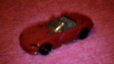 Matchbox - 1-125 Unboxed - #53 Dodge Viper RT/10 - Metallic Red