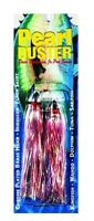 NEW! Boone Duster Lure (Pack of 2), Pink/Pearl,  3-Inch 00641