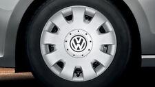 1 Satz Original VW Golf Touran 1T Radkappen Radzierblenden 15 Zoll 1T0071455