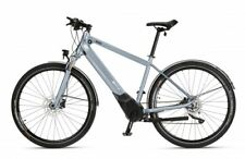 Original BMW Active Hybrid E-Bike Blue Metallic New