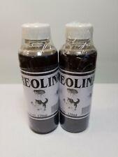 2 LIQUID CREOLINE DESINFECTANT 120 ml / 2 CREOLINA LIQUIDA DESINFECTANTE 120 ml