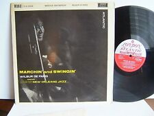 Wilbur De Paris - Marchin' And Swingin'  LTZK 15226 UK LP 1stP 1961 London