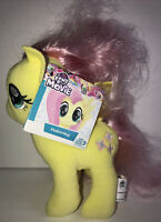 """My Little Pony Friendship  Fluttershy Plush 7"""". New With Tags."""