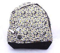 Mi-Pac Rucksack Schultasche Laptop, Daisy Crazy Blumenprint 17 Liter *NEU*