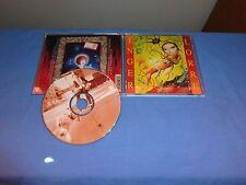 """Inger Lorre """"Trancendental Medication"""" CD TRIPLE X USA 1999"""