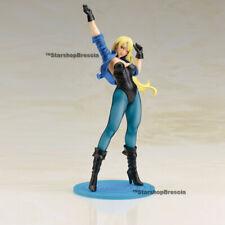 Kotobukiya DC Comics Black Canary Variant Limited Bishoujo Statue