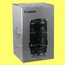 Genuine Canon EF 70-300mm f/4-5.6 IS USM Lens