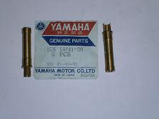 Yamaha R5, R5B, R5C-Carburador Boquilla [0.0] 1 Par