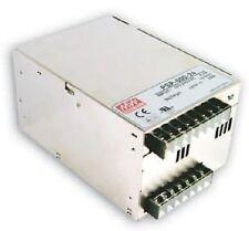 MeanWell ALIMENTATORE bisestili case, single Output PSP - 600 - 48: 48v/12,5a