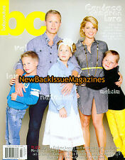 Baby Couture 11/09,Candace Cameron,November 2009,NEW
