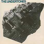 Undertones (Self-Titled) [Bonus Tracks] [Remaster] CD 2000 Castle FAST USA SHIP
