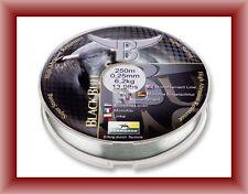 CORMORAN BLACK BULL Special 5000 METER 0,28mm ANGELSCHNUR GROßSPULE